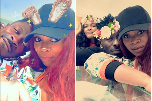 Shatta Wale & Michy EXPOSED! Here's The Real Reason Why They Are Pretending They Are Having Issues On Social Media