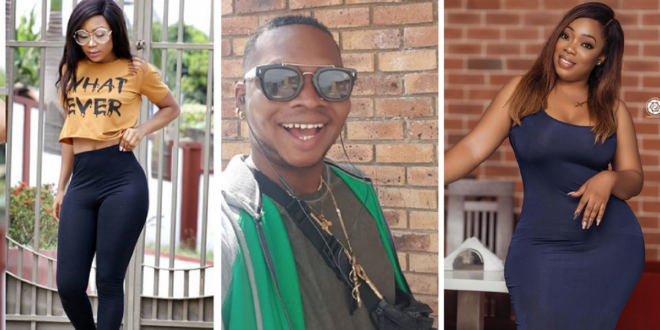 I Connect Girls To Big Rich Men & Charge $1,000 Before I Even Take My Commission From The Girls–Nana Tornado Brags