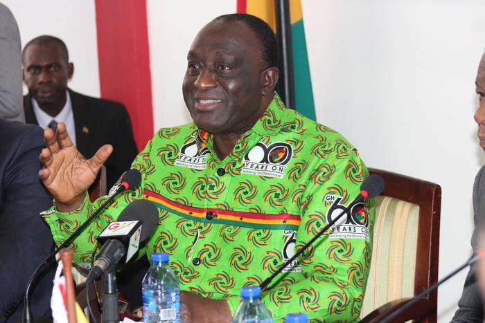 UK raises export cover to Ghana from £125 million to £500 million