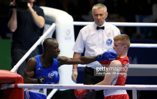 Commonwealth Games: Boxing delivers Ghana's first medal