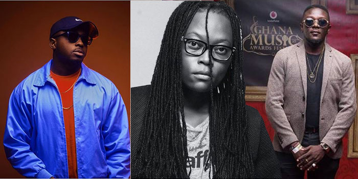 YFM Sweeps Seven Awards at Ghana DJ Awards  2018