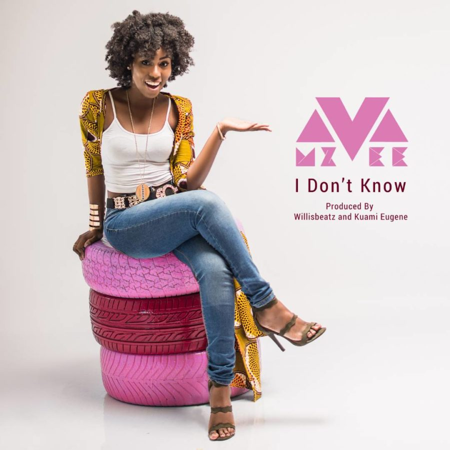 """Music Video: MzVee – """"I Don't Know"""""""