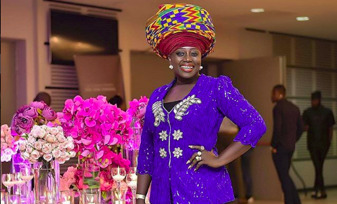 If You Love The Man, Forget About Tradition & Propose To Him–Akumaa MamaZimbi Advises Young Girls