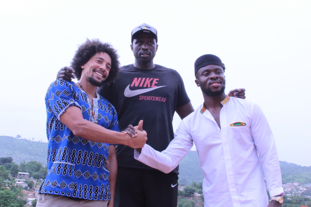 Video: Fuse ODG Secures A Vast Land To Build SHS And University At Akosombo