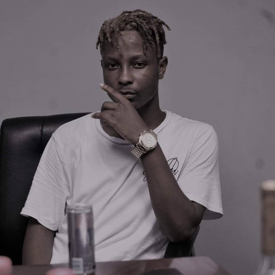 """Everybody Knows that Stonebowy is better than Shatta Wale"" - Kelvyn Boy"