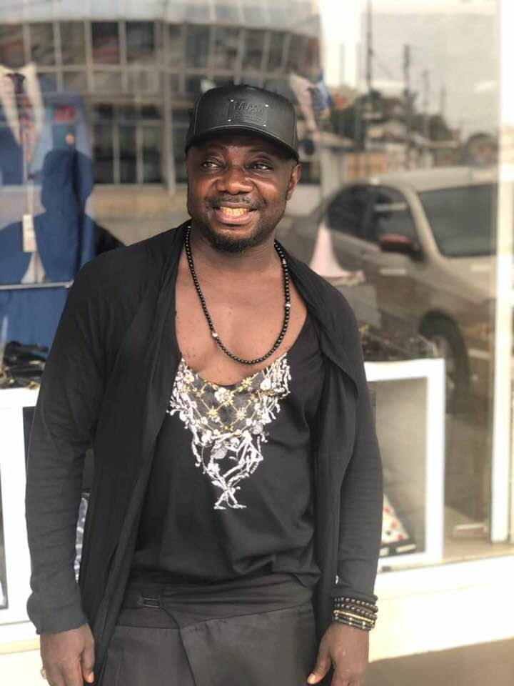 Photos: Nana Aba Anamoah's Baby Daddy Showers 'Praises' On Her On Mothers Day