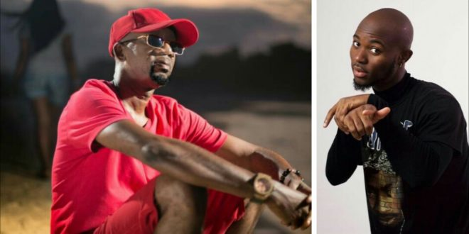 Ghanaian Artistes Are Not Poor - King Promise Rubbishes Claims By Rex Omar