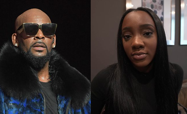R Kelly sued for sexual abuse by woman he 'deliberately' infected with an STD