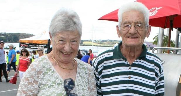 The New Romeo & Juliet? Couple Dies On The Same Day After Being Married For 61-Years