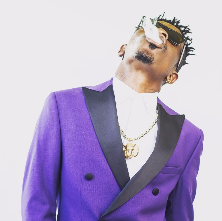 Shatta Wale Is The Greatest Ever African Artist, It's An Insult To Compare Stonebwoy To  Wale,— Says Jamaican Dancehall Star Alkaline