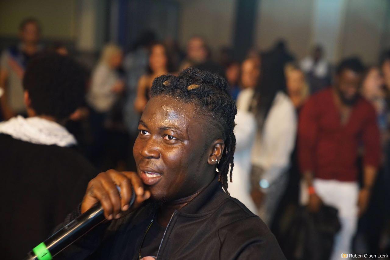 Hot Audio: I wish Wisa Greid was jailed like Montie 3 – says entertainment guru