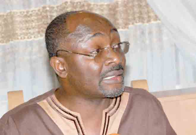 Supreme Court wasn't fair - Woyome tells African Human Rights Court