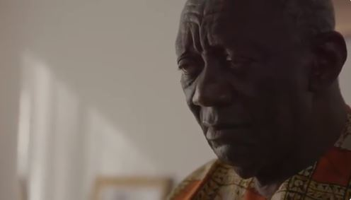 Anas exposé: Kufuor close to tears after watching excerpts of Number 12