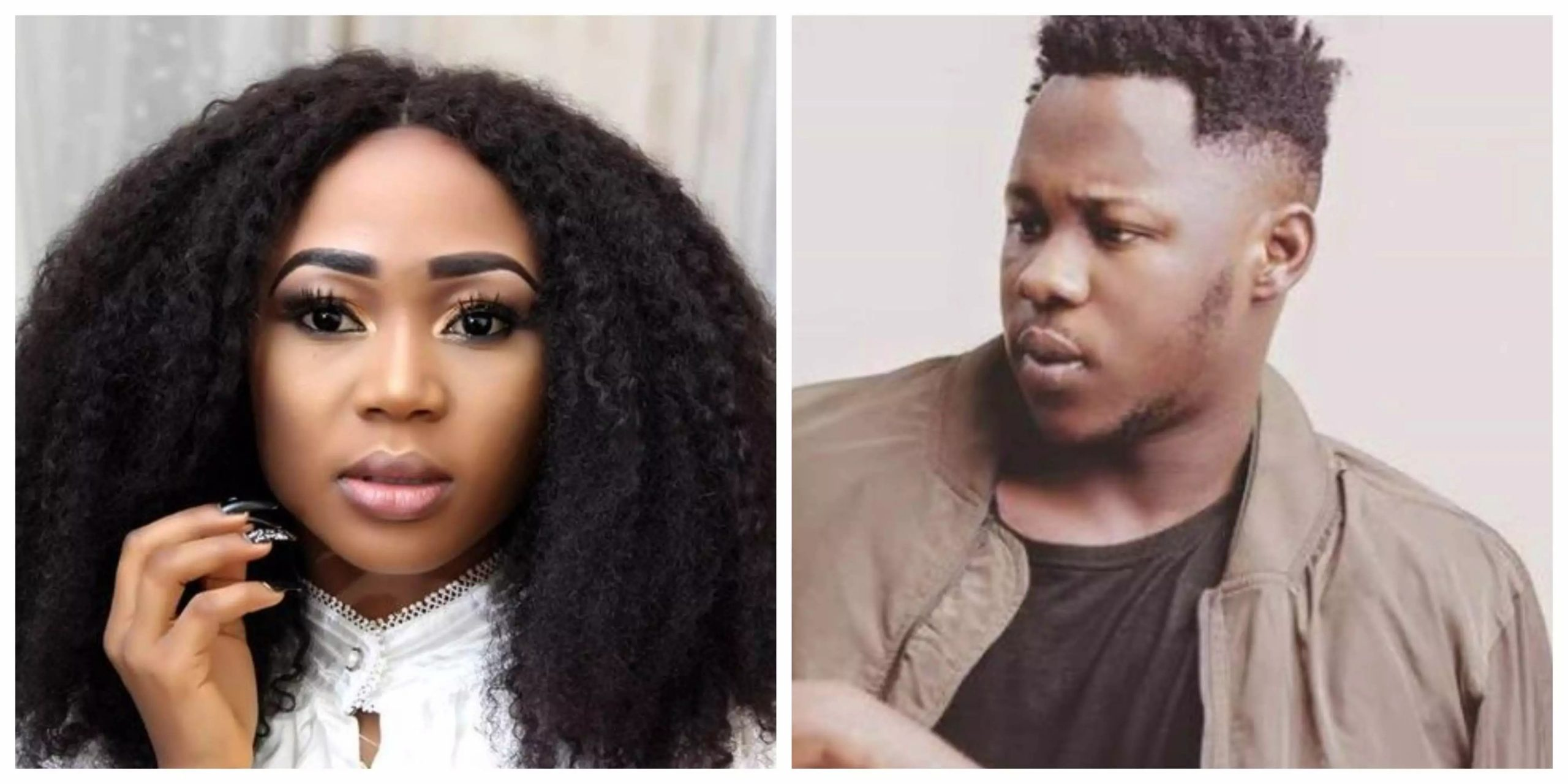 Rape Allegation Against Medikal Was Made Up - Akuapim Polo Confesses
