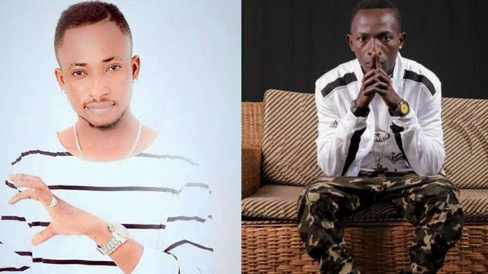 Atom expressed disappointment in Ghanaians for not supporting him compared to Patapaa