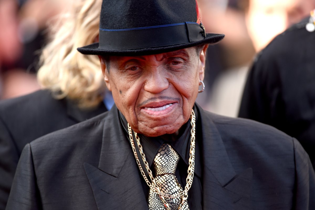 Michael Jackson's Dad Passes on at Age 89