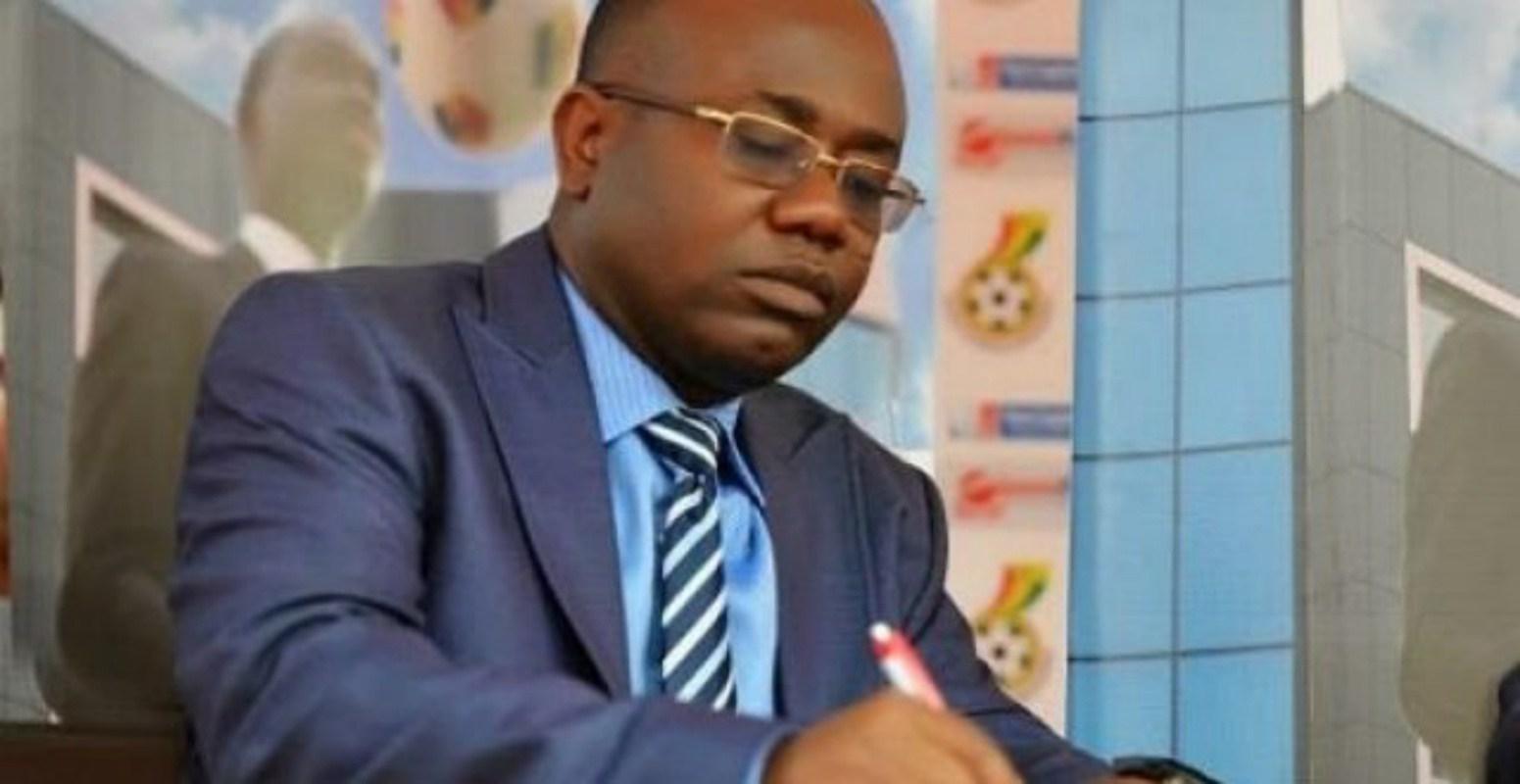 Anas Ask for $150k Bribe to Cancel Number 12 Screening– Nyantakyi