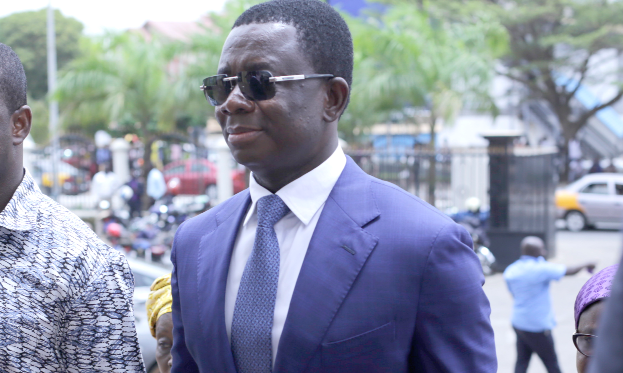 Opuni's case adjourned to June 13