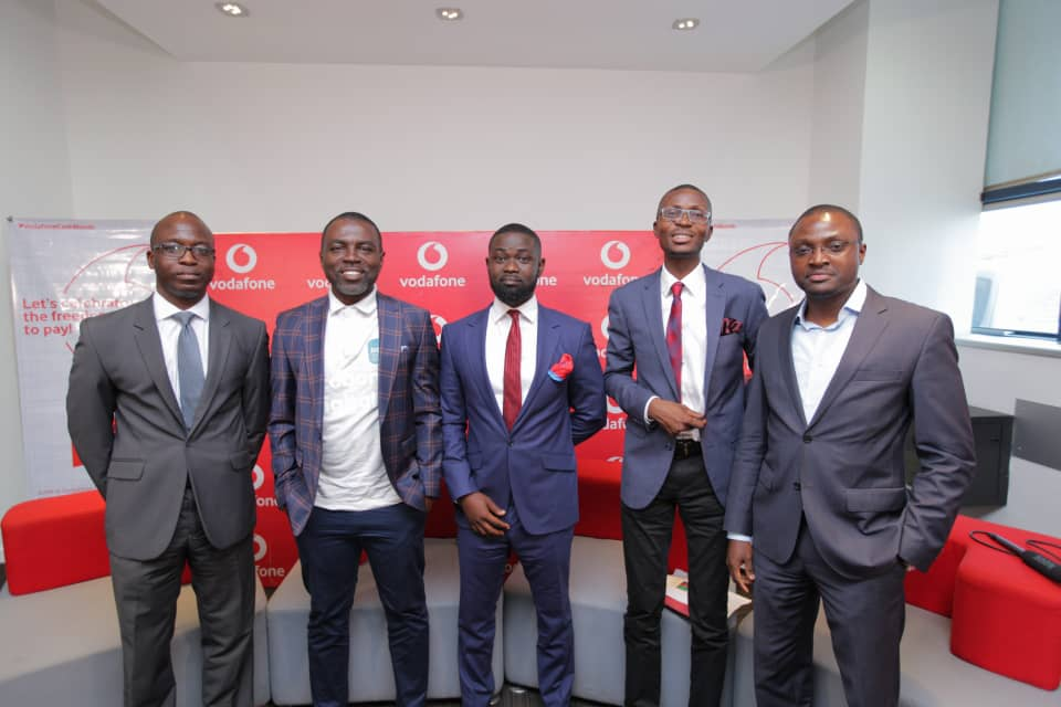 Vodafone hosts industry experts on driving a cash-lite economy