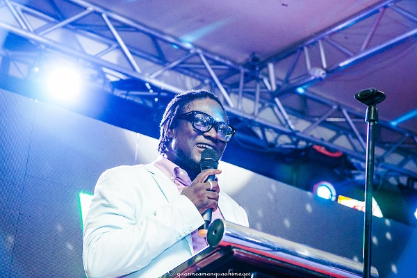 YFM Launches 10th Anniversary Celebrations at Accra Mall