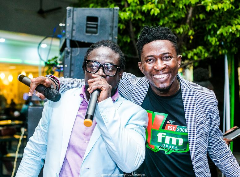 YFM Shuts Down Accra Mall with Y@10 Anniversary Launch Party