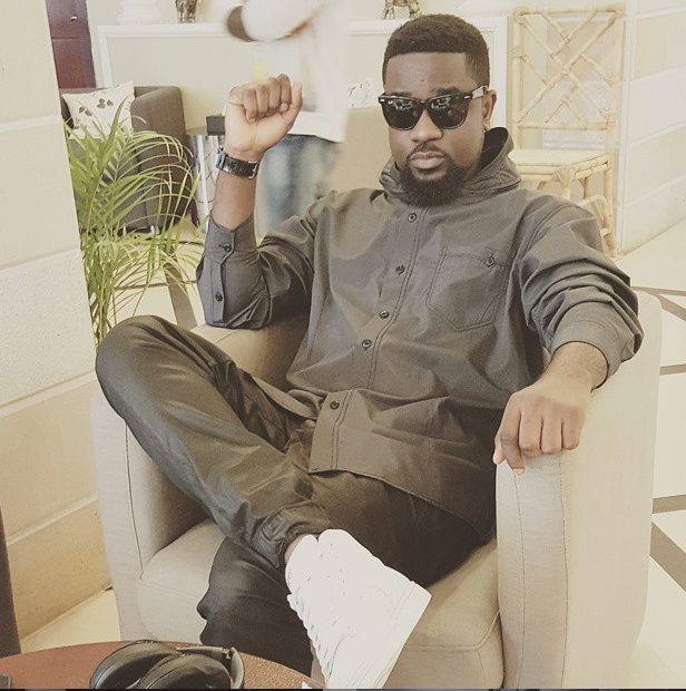 Anas' #Number 12 Exposè of Corrupt GFA Officials receives Sarkodie's Support