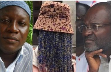 Anas took $50,000 bribe to drop an exposé on me - Tamale chief