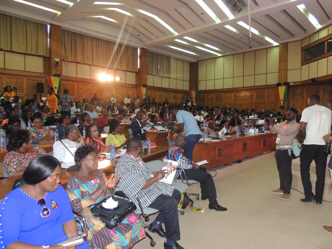 Ghana Hosts Maiden edition of Women in Tourism Summit