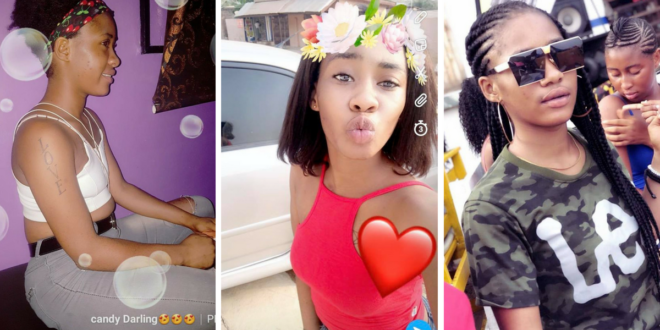 Beautiful Young Girl Dies Because Of Tramadol Abuse?