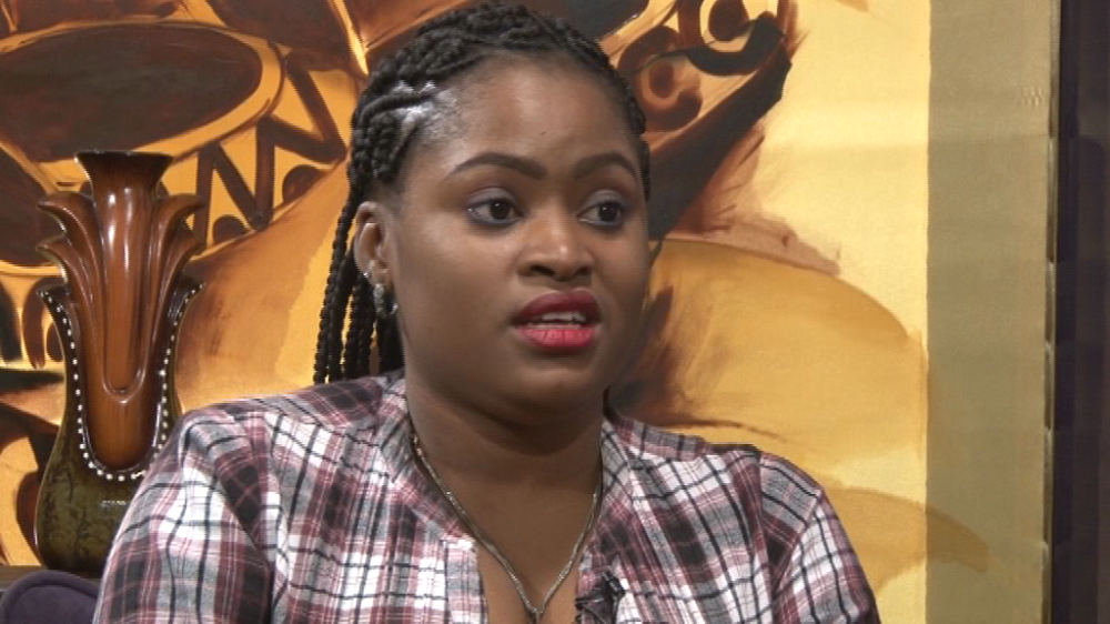 """Ghana's comedy did not start off well"" – Jacinta"