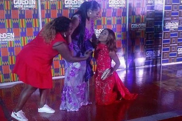 Rosemond Brown begs Moesha for forgiveness after calling her cheap