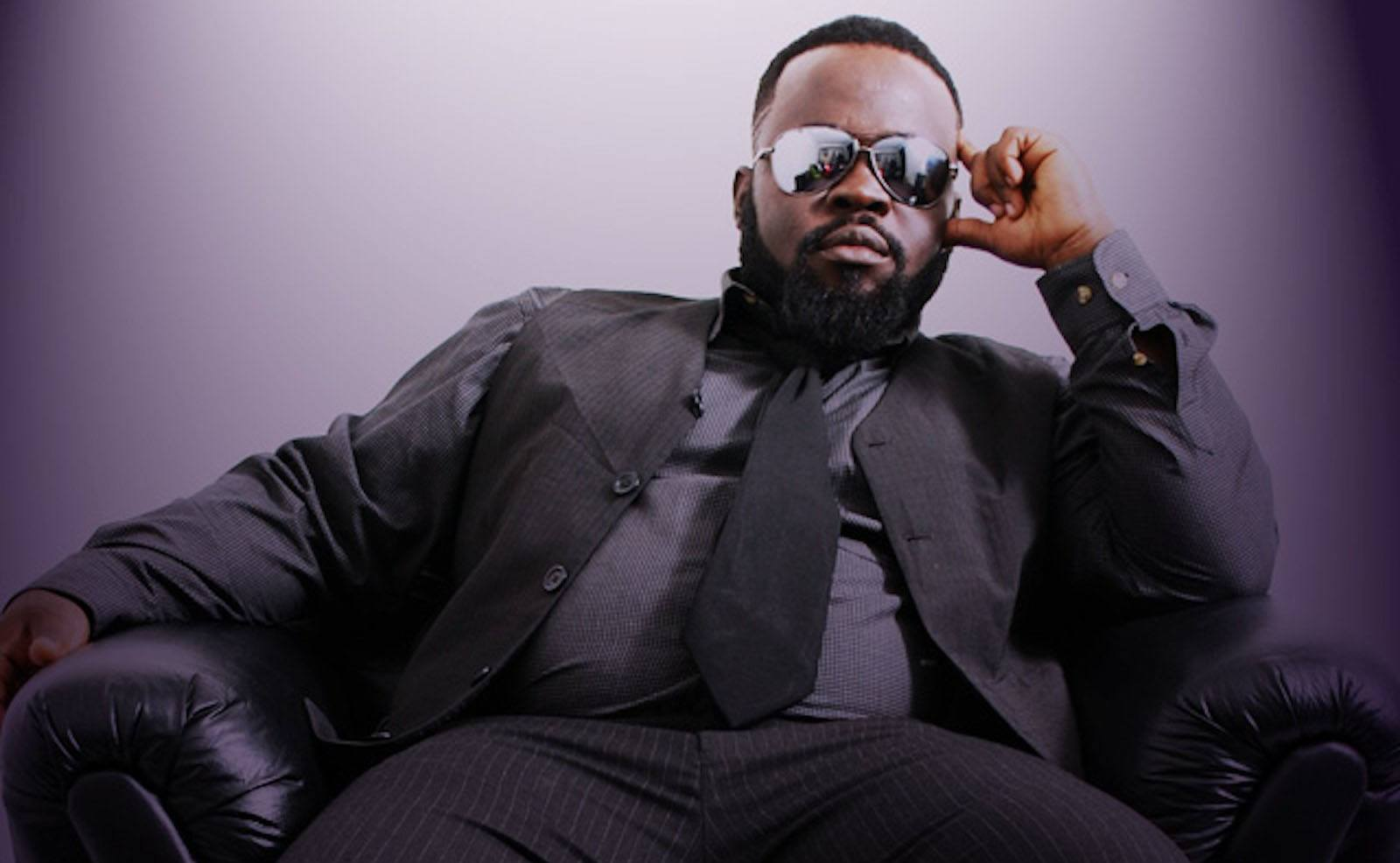 Alcohol and smoking contributed to my kidney failure-OJ Blaq