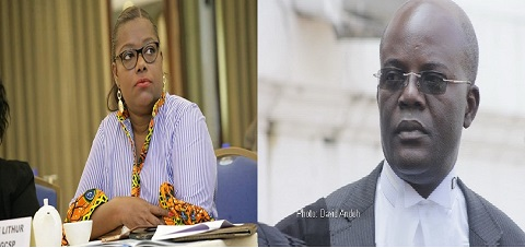 Oye Lithur has 'violent and cruel traits' - Tony Lithur claims in divorce papers