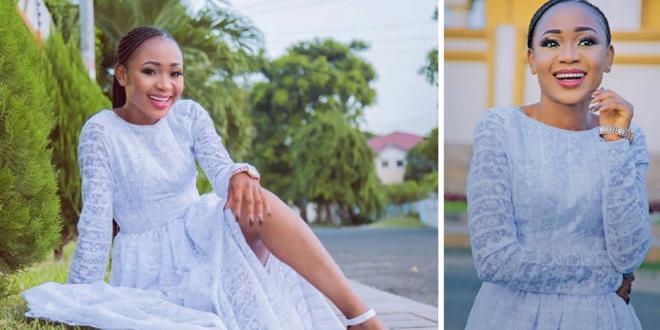 """Ghanaian Girls Should Learn My Sekz Position, It Works Like Magic""–Akuapem Poloo"