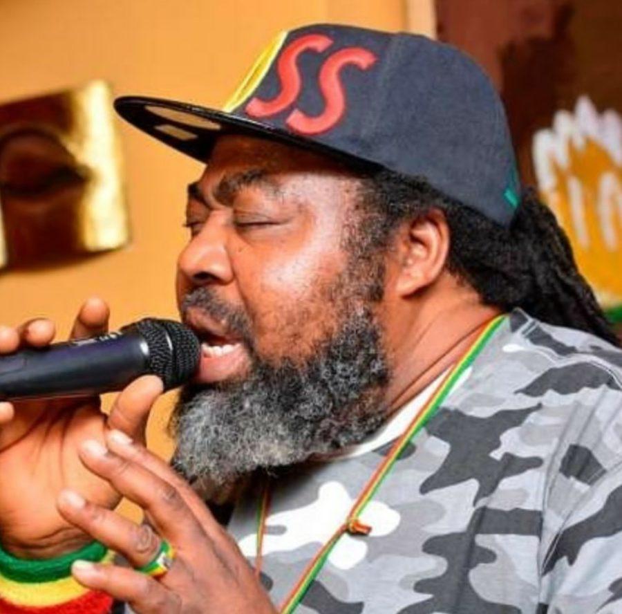 Nigerian Reggae Legend Ras Kimono Dies At 60
