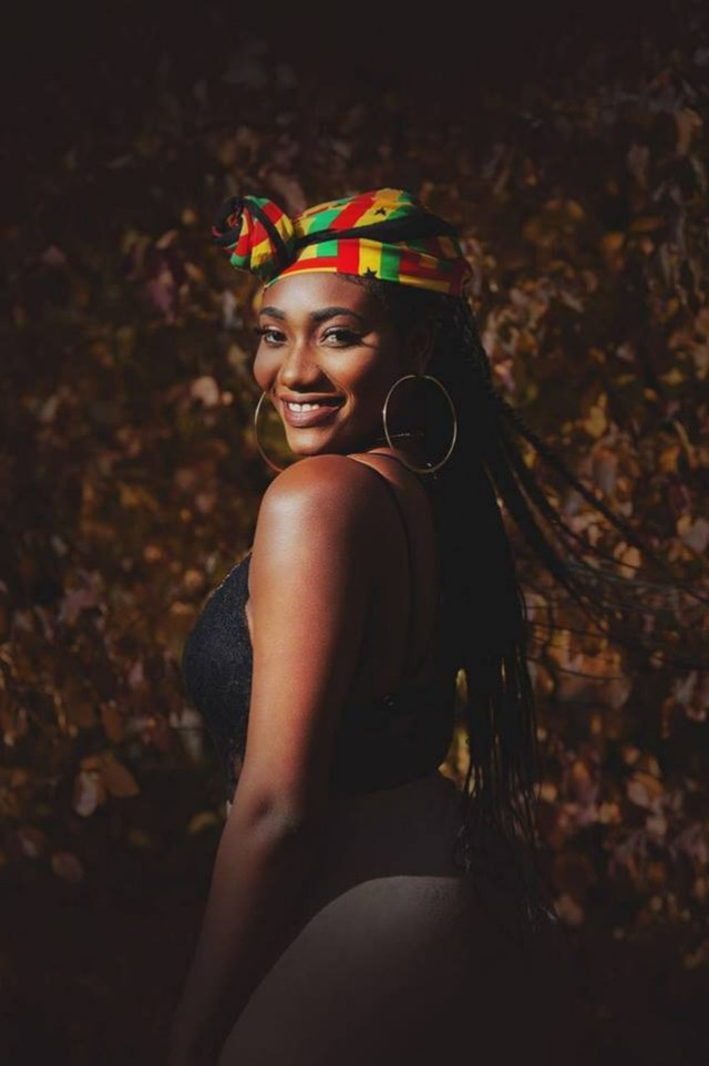 Watch:Wendy Shay from Bullets Camp Drops First Video 'Uber Driver' Shot In South Africa