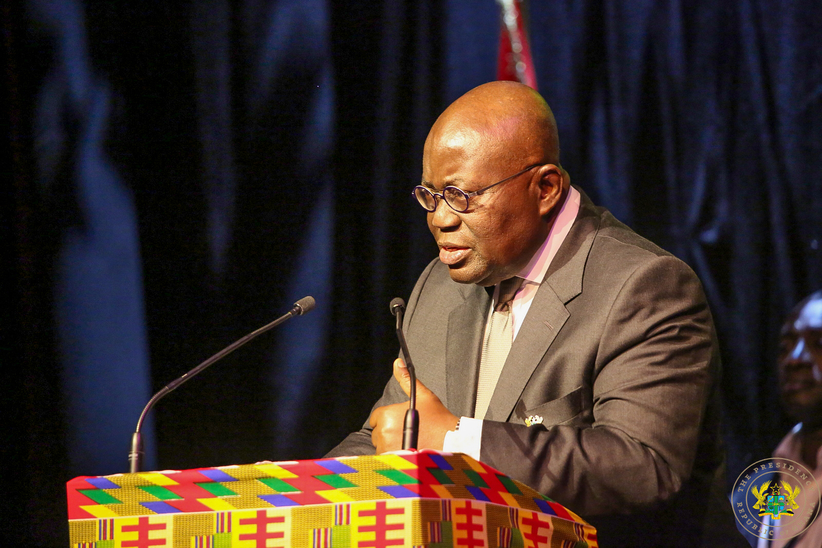 Akuffo Addo orders for the closure of the Board of the Ghana Cylinders Manufacturing Company