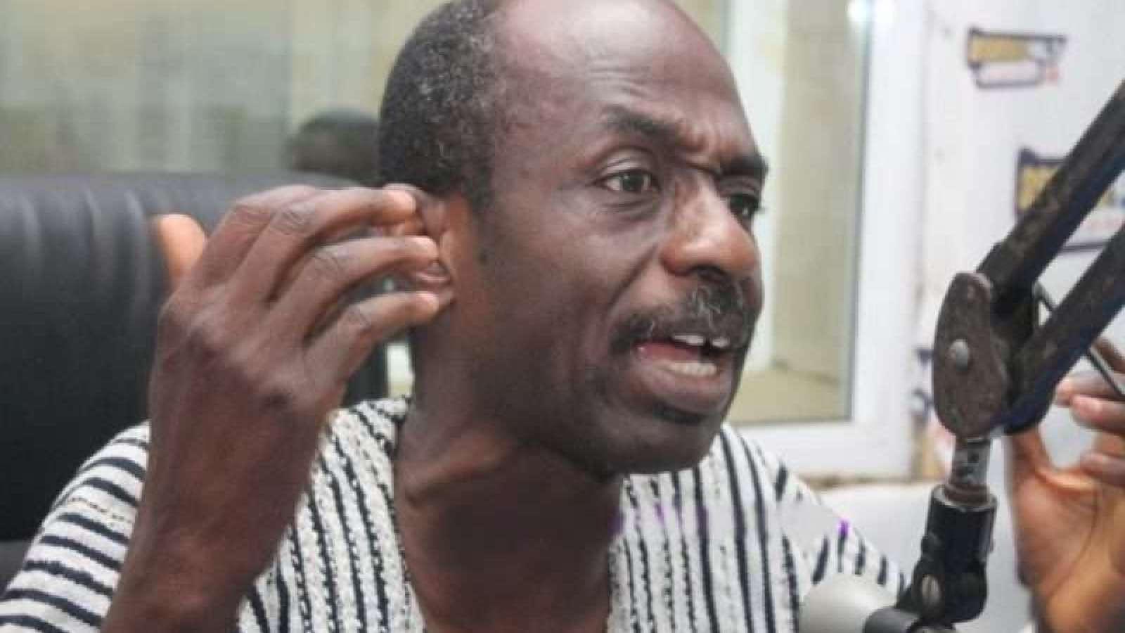 NPP Chairman's Buses Saga Must Be Investigated-Asiedu Nketiah