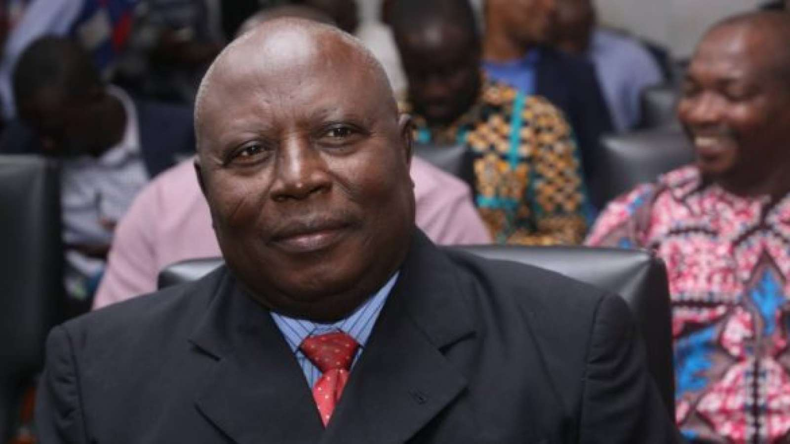 We'll investigate 'serious cases' , not hearsay – Amidu
