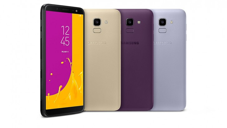 Samsung Ghana launches 4 new affordable smartphones with flagship features