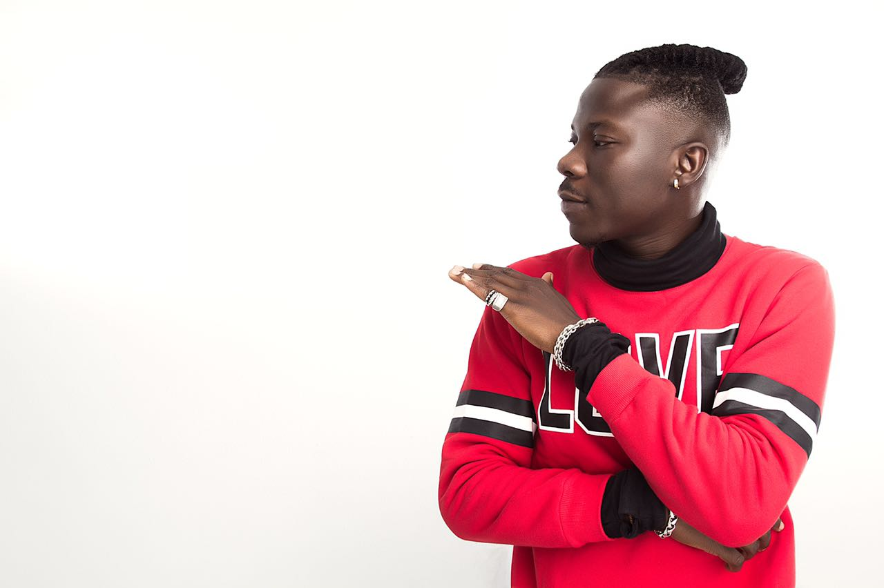Lack of time prevented us from addressing the press; Stonebwoy speaks on UMG deal
