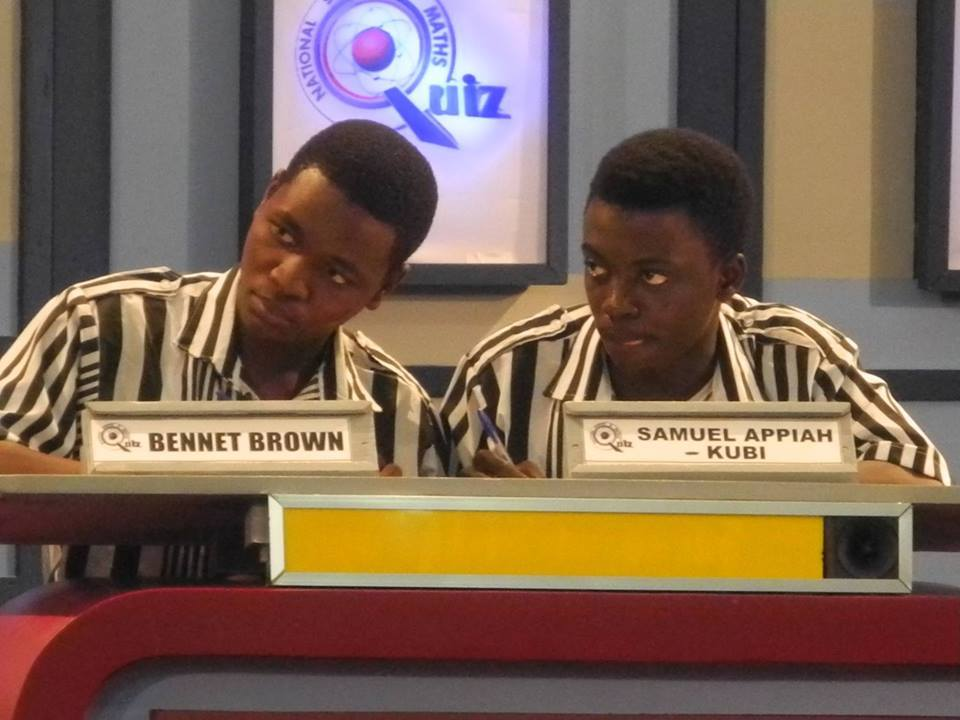 Video: Who Wins The Trophy As NSMQ Race Ends Today?