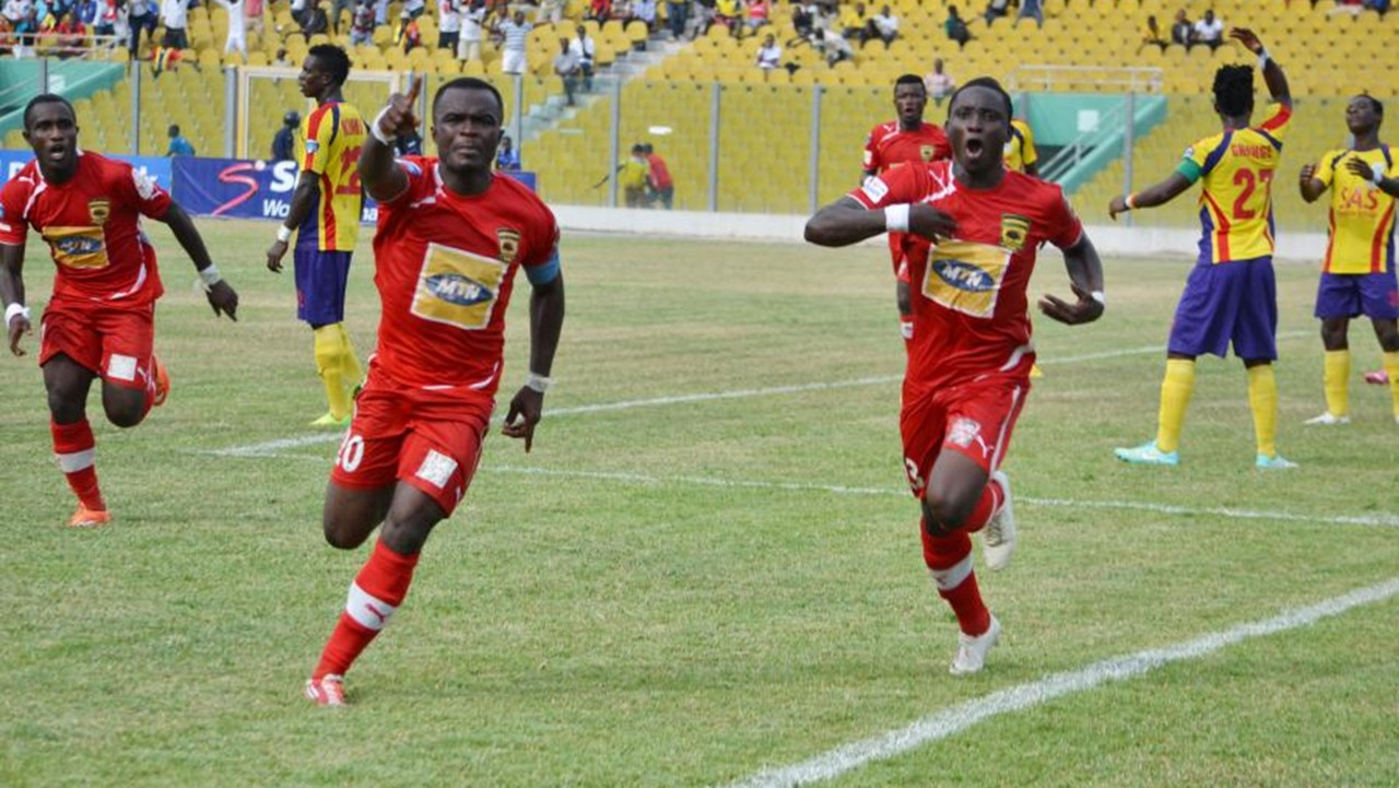 Manhyia to honor claims due Asante Kotoko accident victims.
