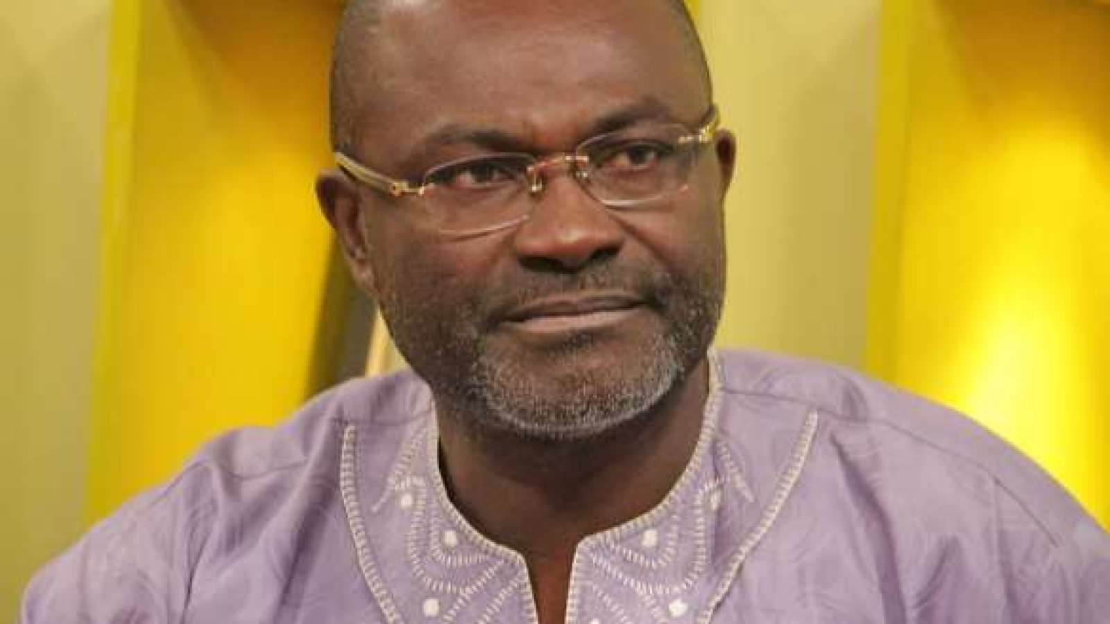 Parliament's sanctions against Ken Agyapong deferred
