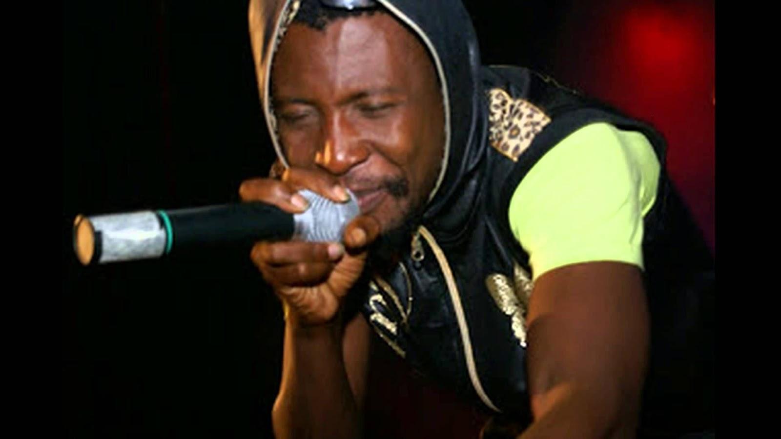 I will campaign against Drug Abuse when I return - Okomfour Kwadee