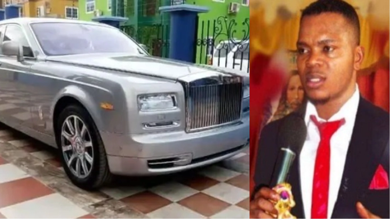 I can buy Rolls Royce four or five times- Bishop Obinim