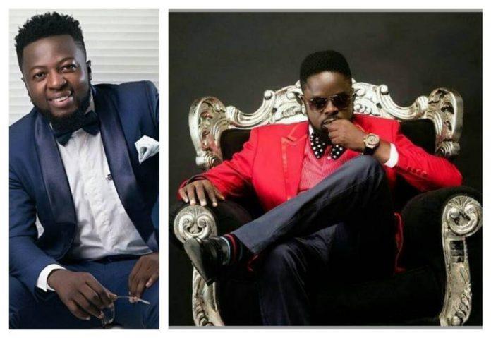 Guru Signs Legendary Ofori Amponsah Onto NKZ Music