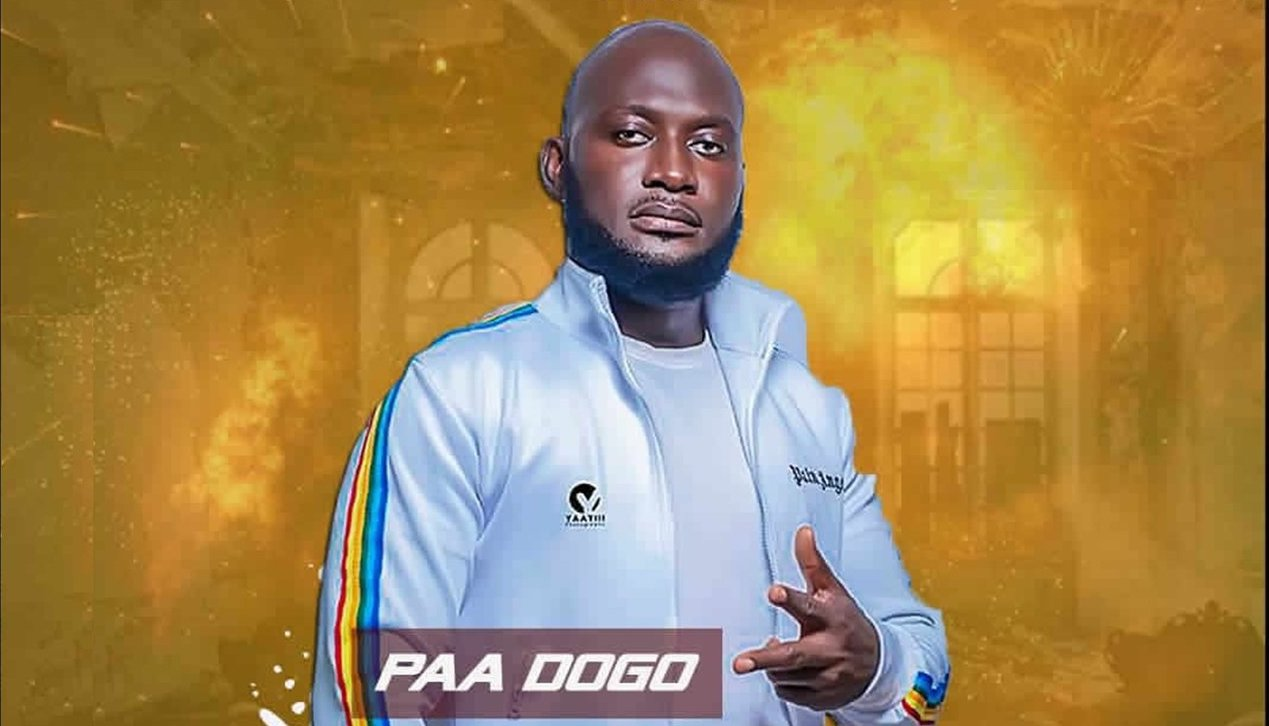 Ghanaian musicians don't help each other rise – Paa Dogo