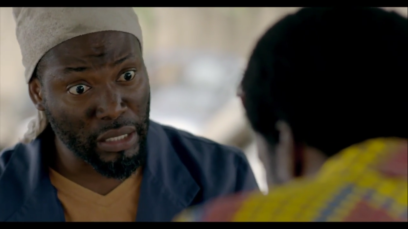 Adjetey Anang urges stakeholders of the Ghana Movie Industry to focus on content