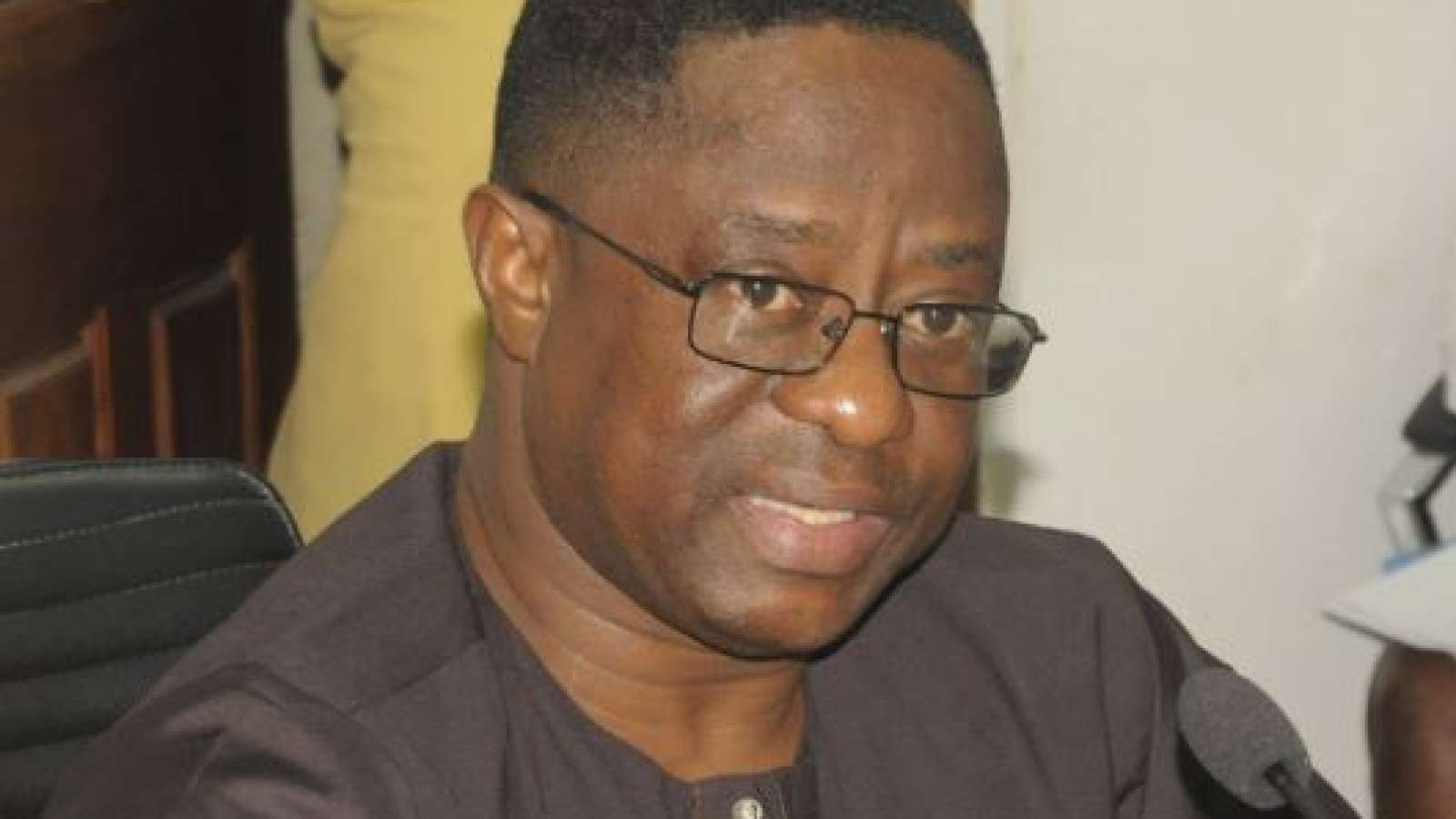 Peter Amewu to act as Energy Minister